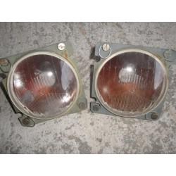 Optiques de phare TRM 10 000