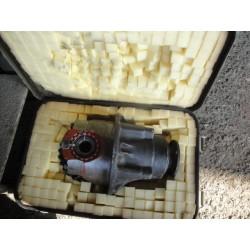 Capot moteur TP3