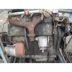 Moteur Berliet 4 cylindres