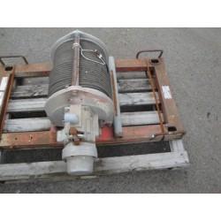 Treuil Pneumatique 1500 kg