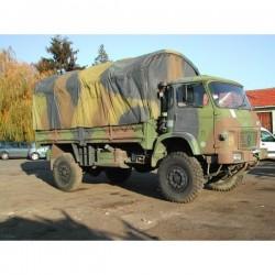 Renault TRM 4000 / Saviem SM8 Cargo