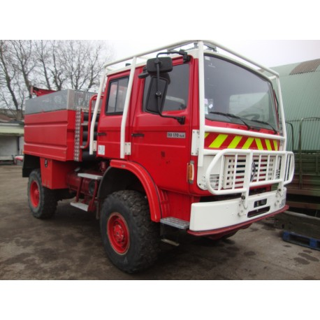 Renault 110.170 Ti 4x4 Double-Cabine CCF