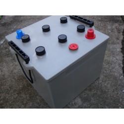 Batterie NATO