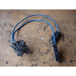 branchement fusible - P4