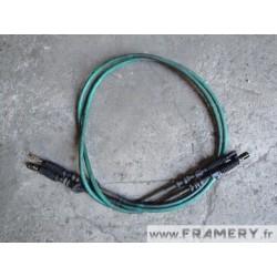Cable de compteur de vitesse - TRM 4 000