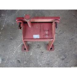 Porte roue de secour - RENAULT MAGNUM