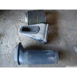 raccord de cheminée filtre à air - RENAULT MAGNUM