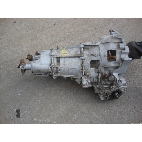 Boite de vitesse - RENAULT B80