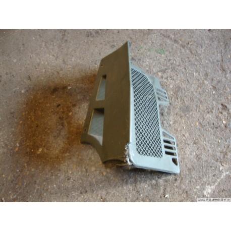 Carrainage de radiateur - MOTO CAGIVA 350 Cm3