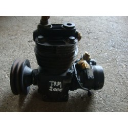 Compresseur et pompe de direction TRM 2000
