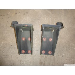 Support cabine - RENAULT TRM 10 000