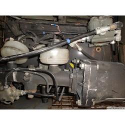 bloc air maitre cylindre - RENAULT TRM 2 000