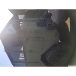 BERLIET TBU - Tracteur