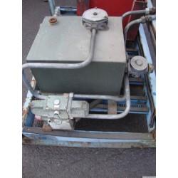 Réservoir Hydraulique - RENAULT TRM 4 000