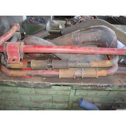 Barre stabilisatrice - RENAULT S 120