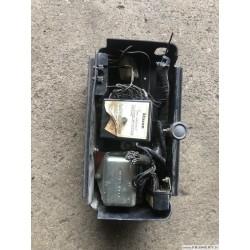 Boitier Klaxon  - BERLIET 770 KB6
