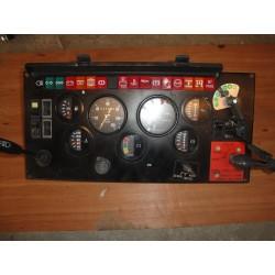 Tableau de bord TRM 2000